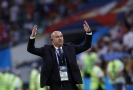 Fotbalisté Ruska se stali třetím účastníkem mistrovství Evropy 2020.