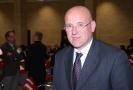 Šéf papežovy ochranky Domenico Giani rezignoval.