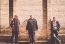 Britská skupina Van der Graaf Generator vystoupí v Praze.