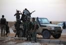 Syrští vojáci.