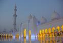 Abú Dhabí.