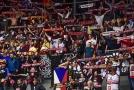 Hokejisté Hradce Králové stvrdili postup do vyřazovací části Ligy mistrů na závěr základní skupiny H vysokým vítězstvím.