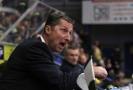Hokejisty Zlína už nevede Antonín Stavjaňa, vedení klubu dnes hlavního trenéra večer odvolalo z funkce.