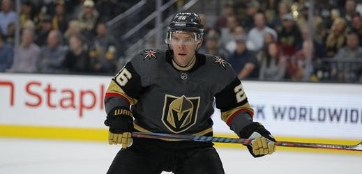 Útočník NHL po dopingovém nálezu: nechápu, co je v mém těle.