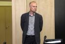 Zvukař Jaroslav Hensl.