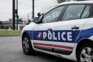 Francouzská policie.