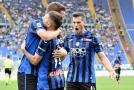 Bergamo ztratilo třígólové vedení, rozhodla penalta.
