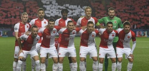 ŽIVĚ: Slavia přivítá Příbram. Zaskočí outsideři lídra?