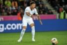 Překvapivý trest, Dortmund suspendoval klíčového záložníka Sancha.
