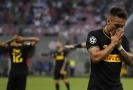 Inter vyhrál přestřelku, hlavní roli hrály penalty.