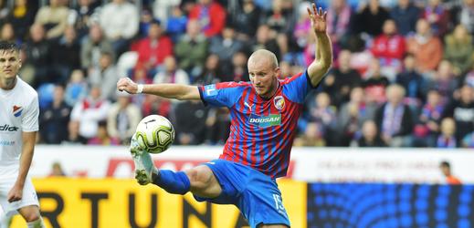 Krmenčík dal 50. ligový gól