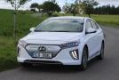 Nový Hyundai IONIQ Electric.
