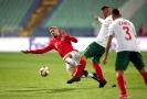 Bulhary povede proti Čechům nový trenér.