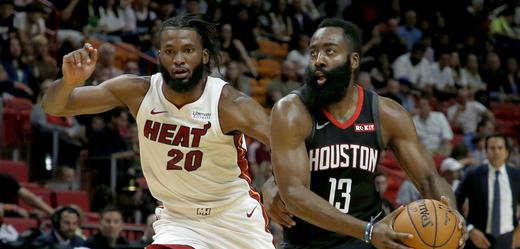 Nejvyrovnanější za poslední roky. Začíná další ročník NBA