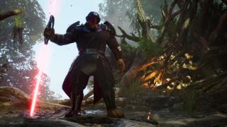 Chystané Star Wars Jedi: Fallen Order sbírá před vydáním nadšené reakce