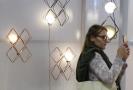 Hlavní cenu Designbloku dostala Lucie Koldová (na snímku).
