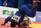 Federace vyloučila íránské judisty ze svých soutěží (ilustrační foto).