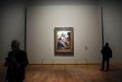 Pařížský Louvre otevírá velkolepou výstavu Leonarda da Vinciho.