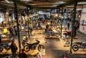 Na All Ride Show se představí na sto unikátních motocyklů.