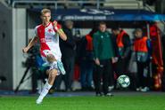 ŽIVĚ: Messi udeřil hned v úvodu, Slavia se osměluje