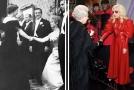 Co si slavné osobnosti jako Marilyn Monroe nebo Lady Gaga oblékly na setkání s královnou Elizabeth?