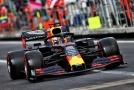 Do Velké ceny Mexika formule 1 odstartuje z prvního místa Max Verstappen z Red Bullu.