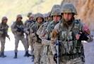 Turečtí vojáci.