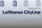 Německá aerolinka Lufthansa.