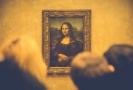 Muzeum Louvre vzdává hold renesančnímu mistru Leonardu da Vincimu.