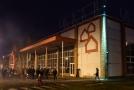 Městská galerie Plato v Ostravě.