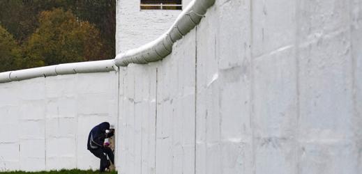 KVÍZ: 30 let od pádu berlínské zdi