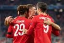 Bayern i Juventus v Lize mistrů postoupily.