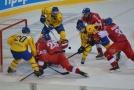 ŽIVĚ: Česká reprezentace zahajuje sezonu se Švédy