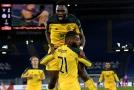 Sevilla a Celtic si jako první zajistili postup