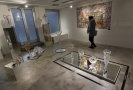 Galerie Tančící dům nabídne téměř tři stovky Šípkových exponátů.