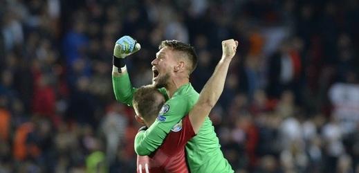 Vaclík: po výhře nad Anglií se očekává, že porazíme i Kosovo.