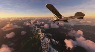 Nové obrázky ukazují krásu chystaného Microsoft Flight Simulator