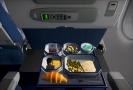 Satirická hra si dělá srandu z nudného cestování v letadle