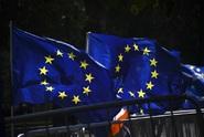 Rok 2017: v EU žily bez povolení více jak čtyři miliony migrantů