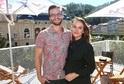 Tereza Ramba Voříšková s manželem Matyášem se stali rodiči.