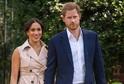 Harry a Meghan odmítli trávit Vánoce s královnou Alžbětou II.