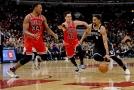 Satoranský nepomohl, basketbalisté Bulls opět padli.