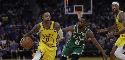 Šampioni NBA v krizi, přišli o dalšího hráče.