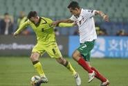 Česko zakončilo kvalifikaci prohrou, Bulhaři dali gól z ofsajdu