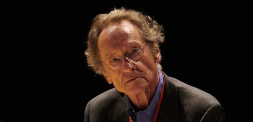 Spisovatel Bernhard Schlink.