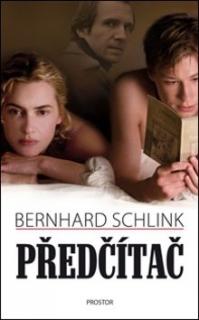 Předčítač od Bernharda Schlinka.
