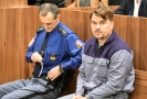 Marek Dalík u soudu.