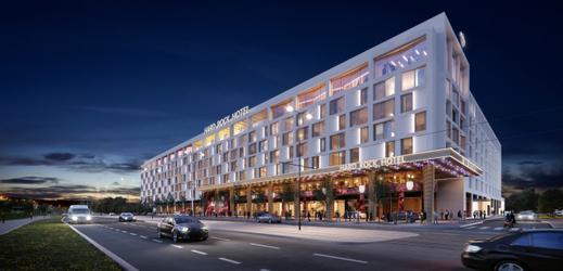 Nový pětihvězdičkový hotel Hard Rock Hotel Prague.