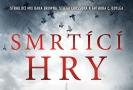 Vyhrajte knižní novinku: vynikající thriller Smrtící hry.