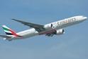 Aerolinky Emirates.